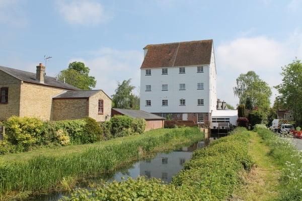 5 The Mill, Wickhambreaux