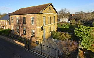 Toomer House, Wingham